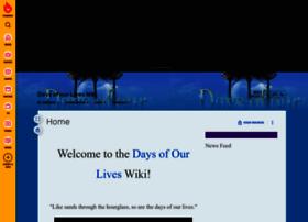 daysofourlives.wikia.com