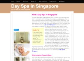 dayspa.insingaporelocal.com