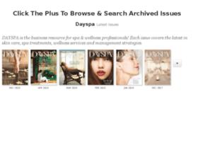 dayspamagazine.epubxp.com