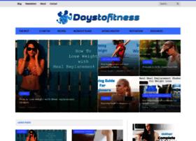 daystofitness.com