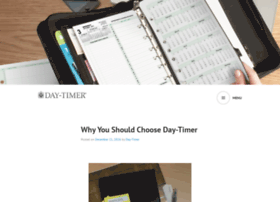 daytimer.wordpress.com