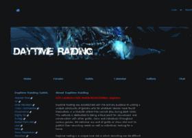 daytimeraiding.guildlaunch.com