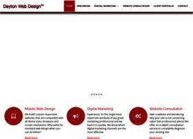 dayton-web-design.com