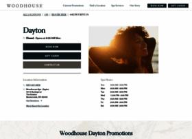 dayton.woodhousespas.com