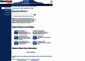 daytona.beach.metroguide.com