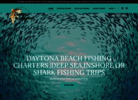 daytonabeachfishingcharter.com