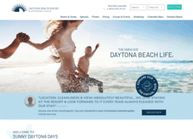 daytonabeachresort.com