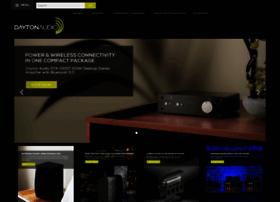 daytonaudio.com