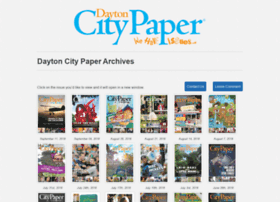 daytoncitypaper.com