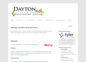 daytondevgroup.net