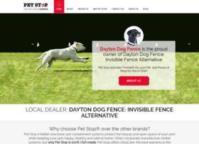 daytondogfence.petstop.com
