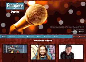 daytonfunnybone.com