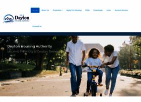 daytonhousingauthority.org