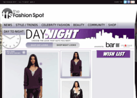daytonightmusthaves.thefashionspot.com