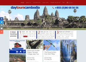daytourscambodia.com