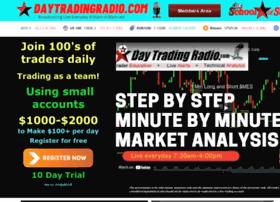 daytradingradio.com
