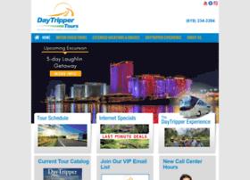 daytrippertours.com