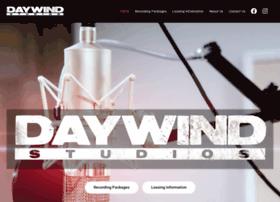daywindrecordingstudio.com