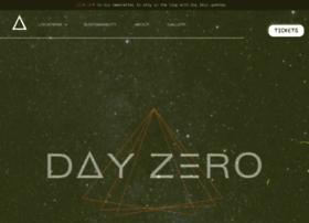 dayzerofestival.com