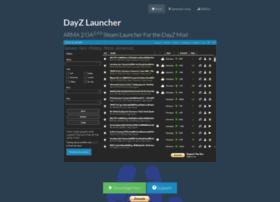 dayzlauncher.com