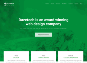 dazetech.co.in