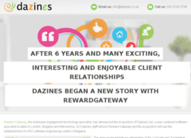 dazines.co.uk