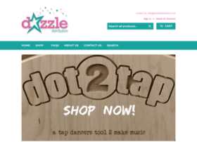 dazzledistributors.com