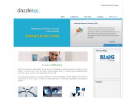 dazzlegbl.com