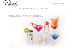 dazzleyourdrinks.com