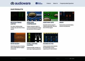 db-audioware.com