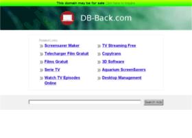 db-back.com