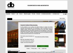 db-bauzeitung.de