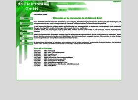 db-elektronik.de