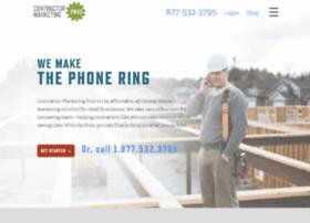db.contractormarketingpros.com