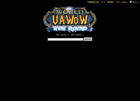 db.uawow.com