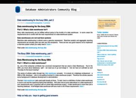 dba.blogoverflow.com