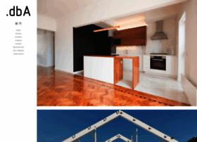 dbaarquitectura.com
