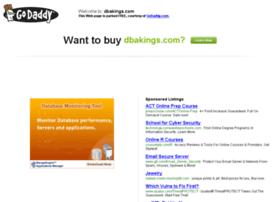 dbakings.com