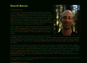 dbaron.org