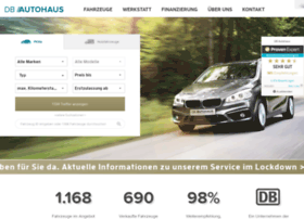 dbautohaus-cloppenburg.de