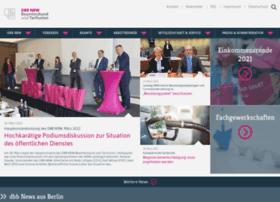 dbb-nrw.de
