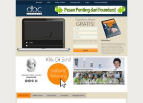 dbc-network.com