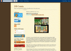 dbcomix.blogspot.com