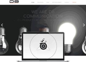 dbcommunication.it
