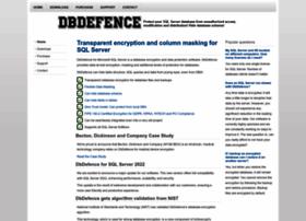 dbdefence.com