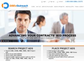 dbesoutreach.com