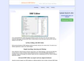 dbf-edit.com