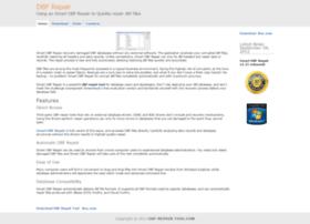 dbf-repair-tool.com