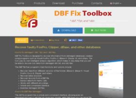 dbf.fixtoolboxx.com