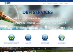 dbh-services.com